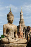 Thailand -- Sukhothai Royalty Free Stock Images