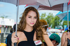 Thailand Super Series 2014 Royalty Free Stock Photo