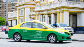 Thailand taxi. Royalty Free Stock Images