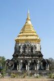 Thailand-Tempel Lizenzfreies Stockbild