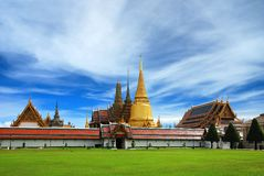 Thailand temple Stock Images