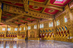 Free Thailand Temple Royalty Free Stock Photography - 41166287
