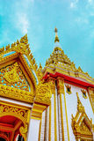 Thailand Temple Stock Photography