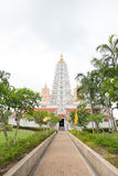 Thailand Temple Royalty Free Stock Photo