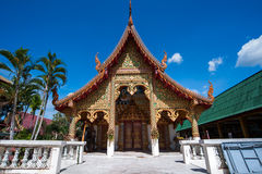 Thailand Temple Royalty Free Stock Image