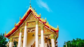 Thailand Temple Royalty Free Stock Photos