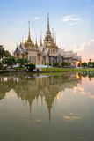Thailand temple Royalty Free Stock Photography