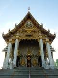 Thailand Temple : Wat Hua Lum Phong Stock Photography