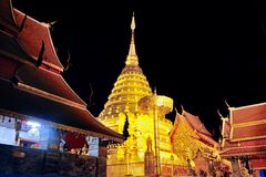 Thailand temple Stock Image