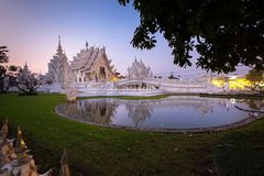 Thailand temple Royalty Free Stock Images