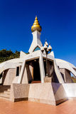 Thailand Temple. Wat Tum Khaong Pel ,Thailand. Is famous sacred place Royalty Free Stock Photo