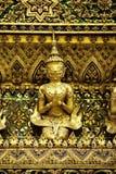 Thailand Tenple Architecture Stock Photography