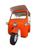 Thailand three wheel native taxi named Tuk Tuk Stock Photos