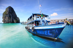 Thailand trave Royalty Free Stock Photo