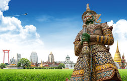 Thailand travel Stock Photo