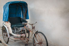 Thailand Tricycle Stock Photography