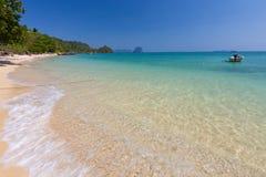 Thailand tropical beach Stock Photo