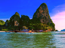 Thailand tropical nature Stock Photos