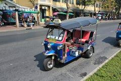 Thailand tuktuk Royalty Free Stock Image