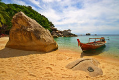 Free Thailand Vacations Scene Royalty Free Stock Photo - 3567845