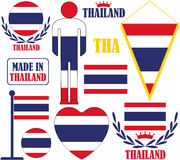 Thailand Royalty Free Stock Images