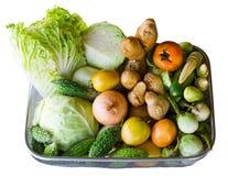 Thailand vegetable food Stock Photo