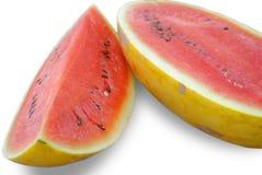 Thailand-Wassermelone Lizenzfreie Stockfotos