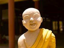 Thailand - Wat Bang Phra Stock Images