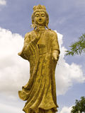 Thailand - Wat Klap Phra Stock Afbeeldingen