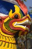 Thailand Wat Ku Kan Stock Image