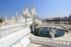 Thailand Wat Suan Dok in Chiang Mai Stock Foto