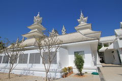 Thailand Wat Suan Dok in Chiang Mai Stock Image
