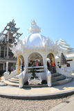 Thailand Wat Suan Dok in Chiang Mai Royalty Free Stock Image