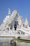 Thailand Wat Suan Dok i Chiang Mai Royaltyfri Bild