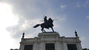 Thailand' s Held Royalty-vrije Stock Foto