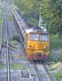 Thailand-Zug Lizenzfreies Stockbild