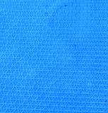 Thailand-Zusammenfassungskreuz-Leinenplastiktempel Bangkok Lizenzfreies Stockbild