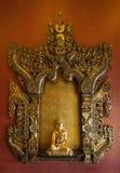 Thailands Buddha Royalty Free Stock Photo