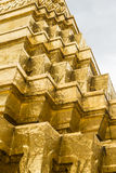 Thailands Grand Palace Stock Photography