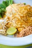 Thailands nationale Teller: Auflage siamesisch Stockbild