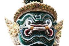 Thailands warrior Royalty Free Stock Photos