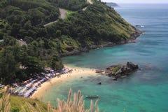 Thailiand krajobraz Zdjęcia Royalty Free