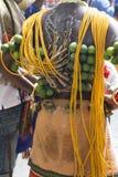 thaipusam подвижника торжества индусское Стоковая Фотография