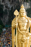 Thaipusam. Festival is a yearly event in Malaysia Stock Photo
