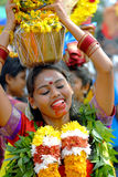 Thaipusam Stock Images