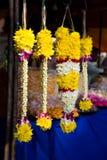 Thaipusam bloeit steel Royalty-vrije Stock Foto