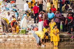 Thaipusam. Is a Hindu festival celebrated mostly by the Tamil community on the full moon in the Tamil month of Thai (January/February). It is mainly observed in Royalty Free Stock Image
