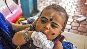 Thaipusam Holyday - indiano Holyday Imagem de Stock