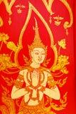Thais art. Stock Fotografie