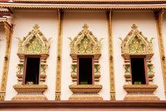 Thais art. Stock Afbeeldingen